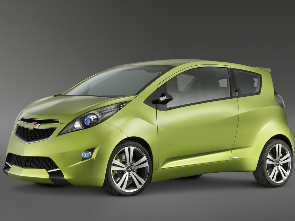 Honda Small Gas Engines ... the Small CarA new mini car in the US for GM? - Cult of the Small Car