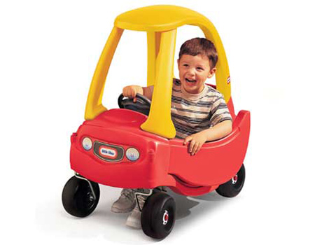 America's best selling small car ever