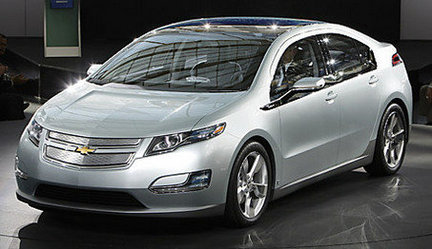 Chevrolet Volt real world MPG numbers are not so great